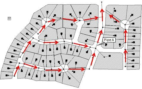Sewer Ventilation Modeling